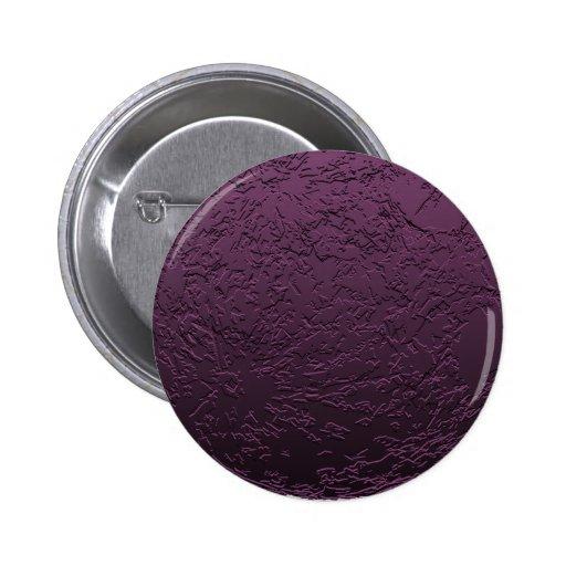 Purple Moon Button