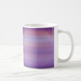 Purple moon mist mug