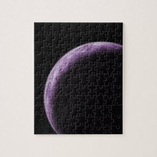 Purple Moon Puzzles