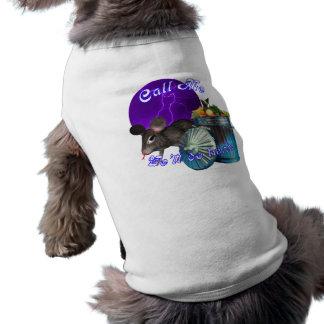 Purple Moon Rat Shirt