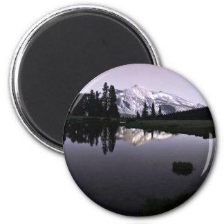 Purple Mountain Magnet