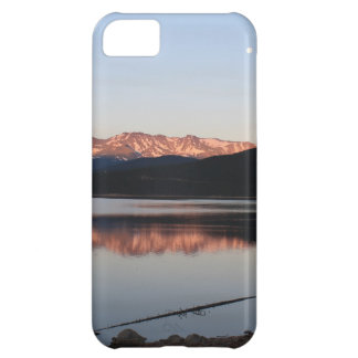 Purple Mountains Majesty Case For iPhone 5C