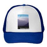 Purple Mountains Trucker Hat
