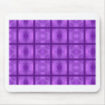 Purple! Mouse Pad