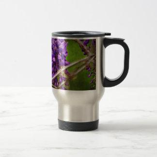 Purple Mugs