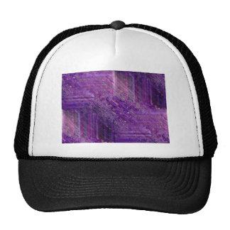 Purple Mystique Trucker Hat