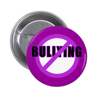 Purple NO BULLYING T-shirts and Buttons