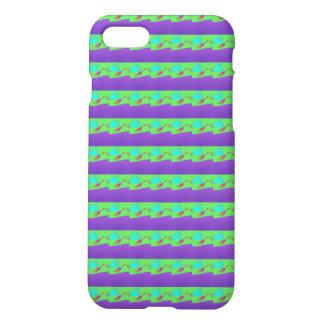 Purple Ocean iPhone 8/7 Case