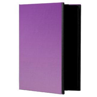 Purple Ombre Powis iPad Air 2 Case