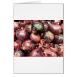 Purple Onion Cards