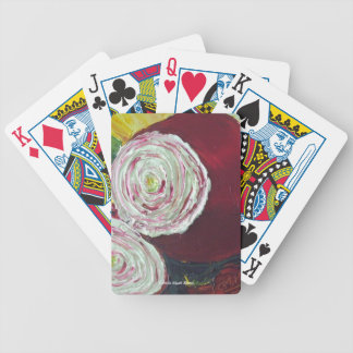 Purple Onion deck of Playing Cards