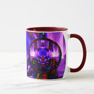 Purple Orb - Mug