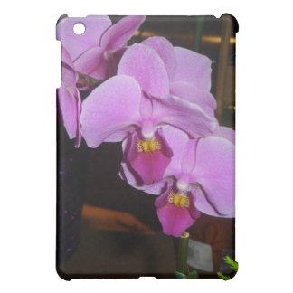 Purple Orchid iPad Mini Cases