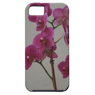 Purple Orchid iPhone SE/5/5s Case