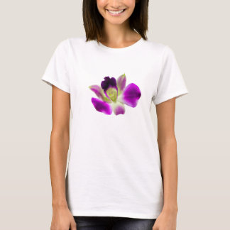 Purple Orchid Top