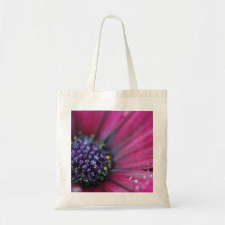 Purple Osteospermum Bag