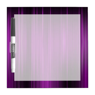 Purple Pain Levels Dry-Erase Boards