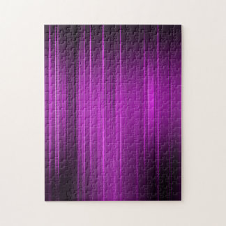 Purple Pain Levels Jigsaw Puzzles