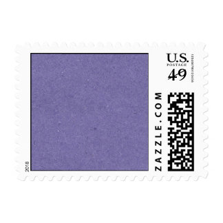 Purple Paper Texture Postage