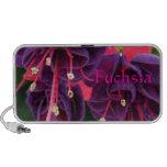 Purple Passion Fuchsia Speaker System