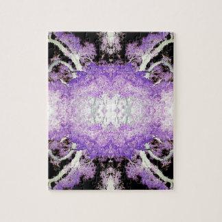 Purple Passion Jigsaw Puzzles