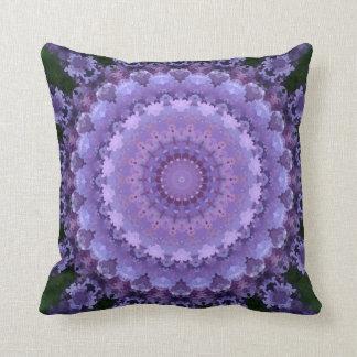 Purple Passion Pillow