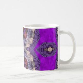 Purple Passions Coffee Mug