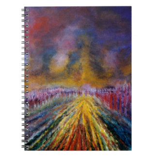 Purple Path Notebook