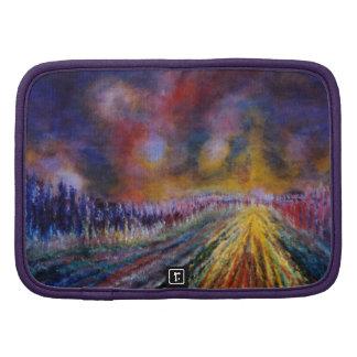Purple Path Folio Planners