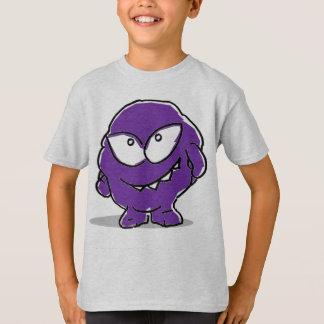 PURPLE PEEPUL EATER T-Shirt