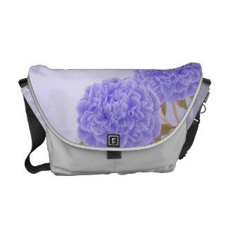 Purple Peony Bag
