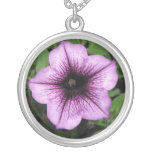 Purple Petunia Custom Jewelry
