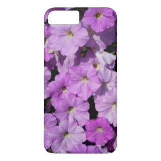 Purple Petunias iPhone 7 Plus Case Barely There