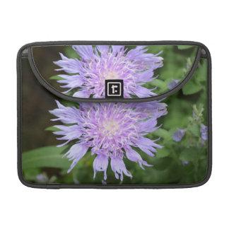 Purple Pincushion MacBook Pro Sleeves