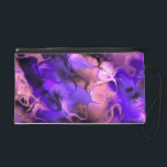 "Purple/Pink Fractal Purse<br><div class=""desc"">Beautiful purple fractal design..available in many styles</div>"