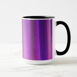 Purple Pink LED Wash Lighting Mug