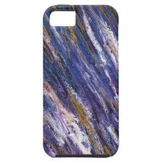 Purple Pizazz iPhone 5 Case
