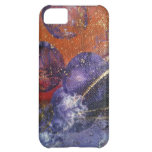 PURPLE PLANETS CASE FOR iPhone 5C