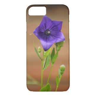 Purple Platycodon iPhone 8/7 Case
