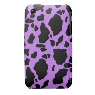 purple pleasure iPhone 3 covers