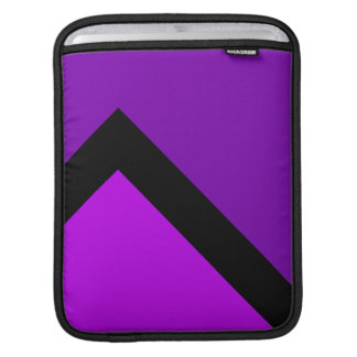 Purple Plum iPad Sleeves