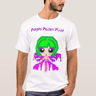 Purple Poison Pixie! T-Shirt