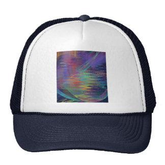 Purple Pool Hat