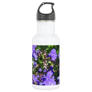 Purple Power 18oz Water Bottle