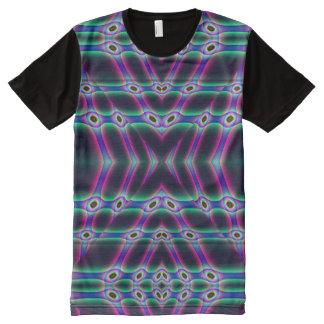 Purple Protectors All-Over Print Shirt