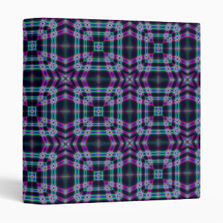 Purple Protectors Binder