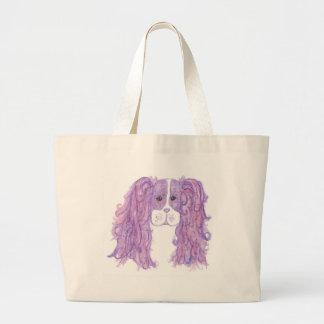 purple pup clean bag