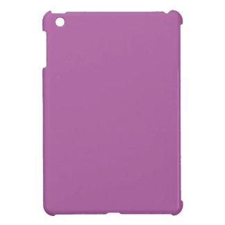 Purple Purple Simple Case For The iPad Mini