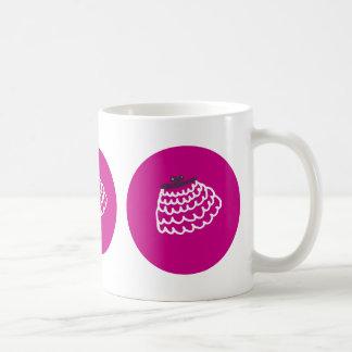 Purple Purse Mug