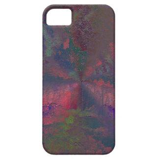 Purple Quest iPhone SE/5/5s Case